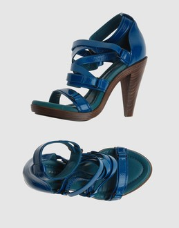 High-heeled sandals PROENZA SCHOULER Women on YOOX.COM. The best online selection of Footwear PROENZA SCHOULER. YOOX.COM exclusive items of Italian and international designers - Secure payments