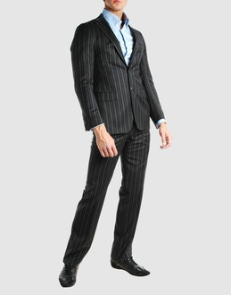 MAN - LARDINI - MEN'S SUITS - Suits - AT YOOX.COM