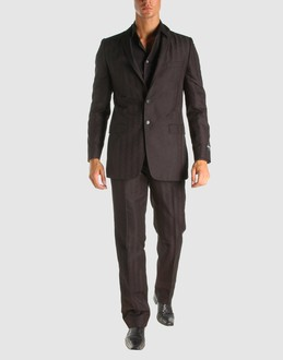 MAN - DOLCE & GABBANA - MEN'S SUITS - Suits - AT YOOX.COM