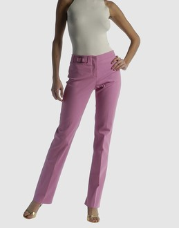 Pantalones - CARACTERE Pantalones en YOOX.COM