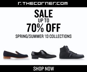 thecorner.com: Sale up to 30% Off. Shop Men