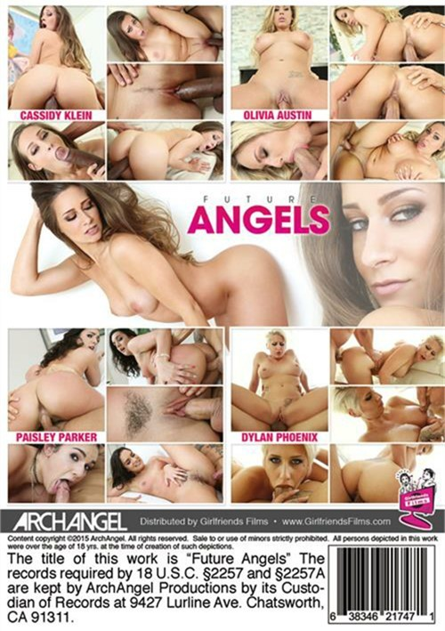 Future Angels – Adult Watch