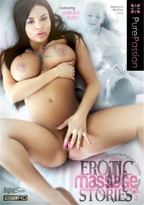 Erotic Massage Stories Vol 3