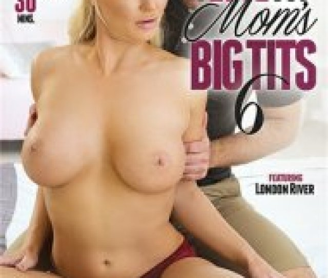 I Love My Moms Big Tits 6 Boxcover
