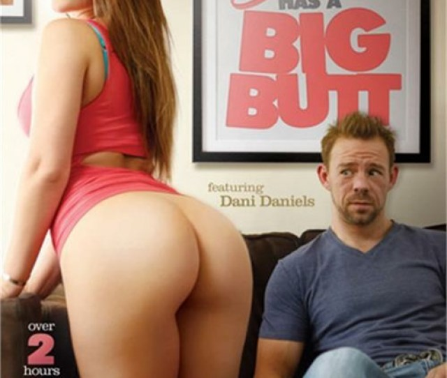 My Sister Has A Big Butt