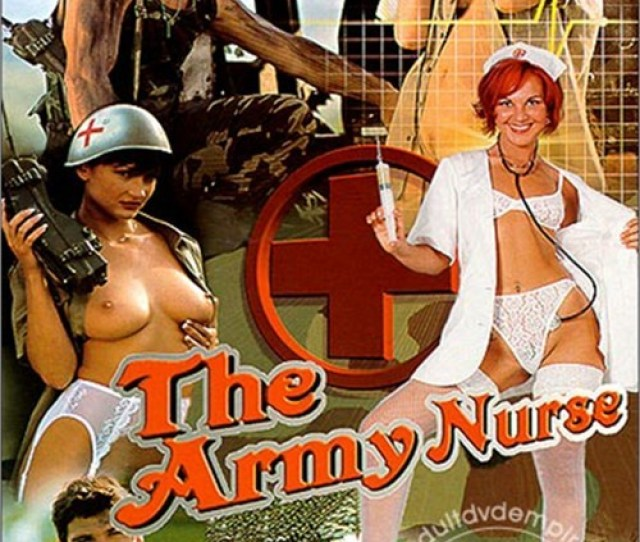 Army Nurse The