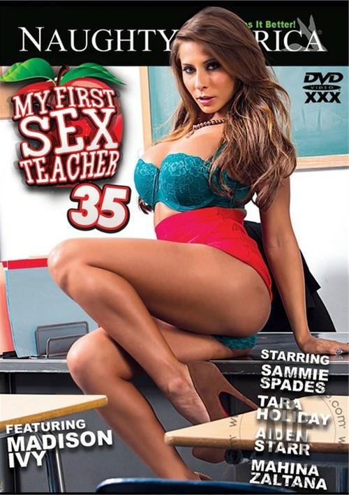 My First Sex Teacher Vol 35