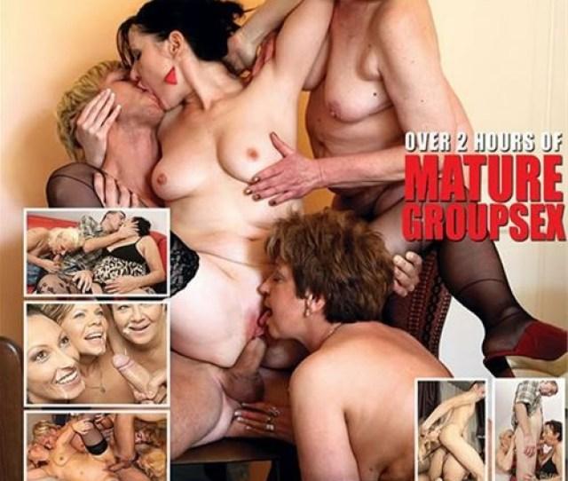 Mature Group Sex Orgies