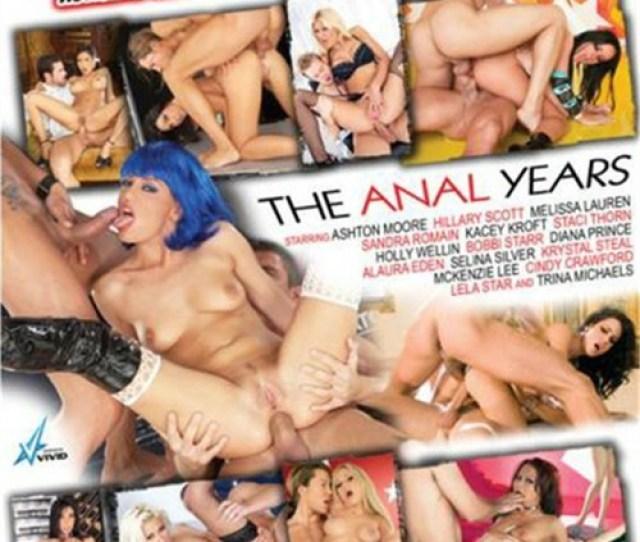 Club Jenna The Anal Years