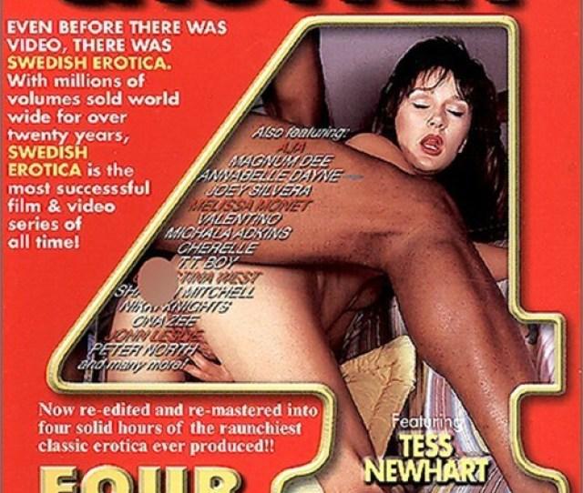 Swedish Erotica Vol 14