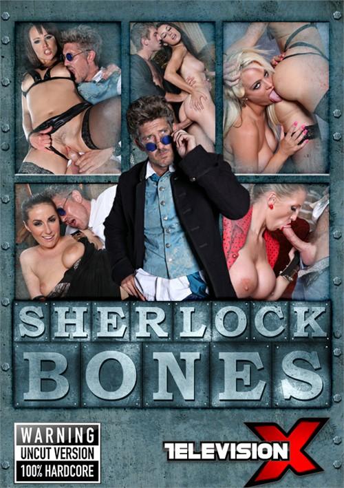 Película porno Sherlock Bones (2017) XXX Gratis