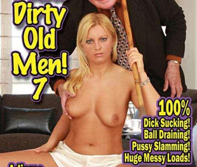 I Like Dirty Old Men 7