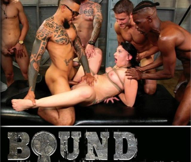 Bound Gangbangs Sadistic Subjugation