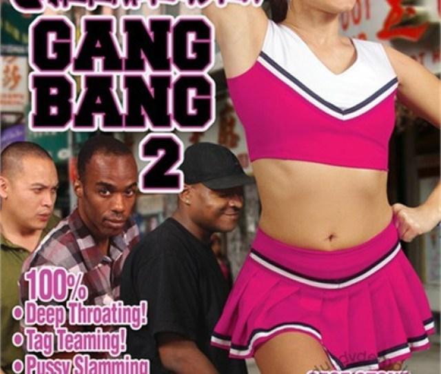 Chinatown Cheerleader Gangbang 2