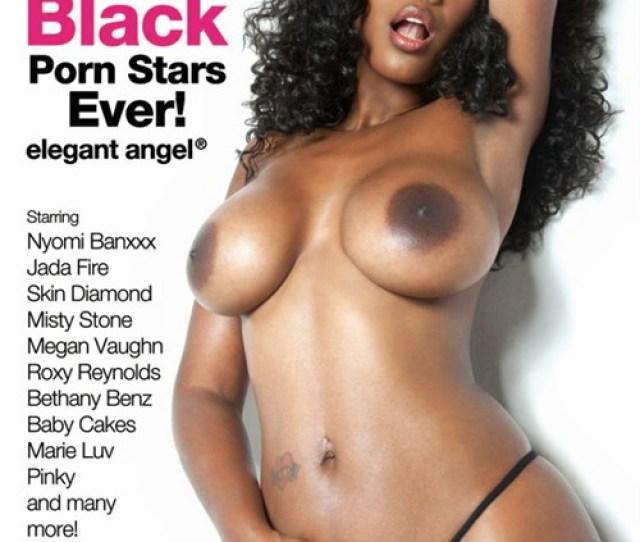 25 Sexiest Black Porn Stars Ever