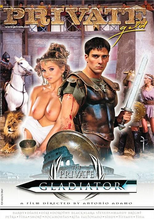 The Private Gladiator #1 Private Porn Parody Movie