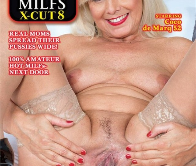 Horny 50 Plus Milfs X Cut 8