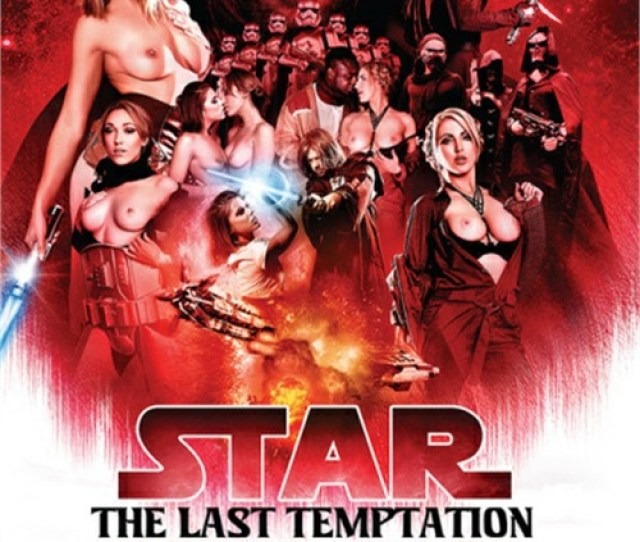 Star Wars The Last Temptation