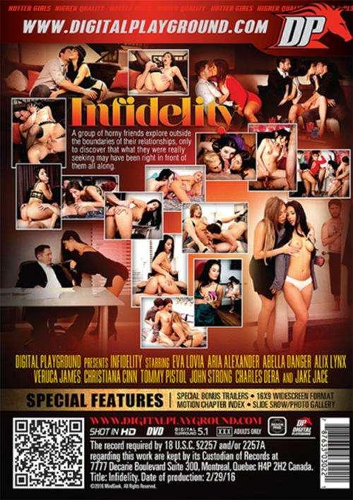 Infidelity (2016) - Full Free HD Sexofilm XXX
