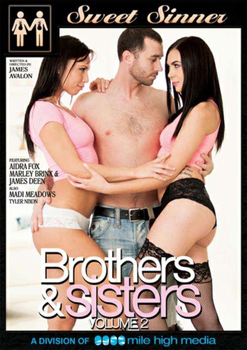 Brothers Sisters Vol