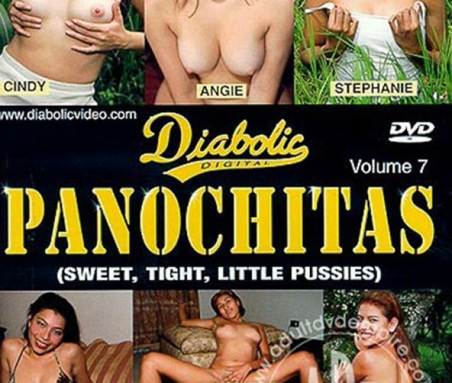 Panochitas Vol 7
