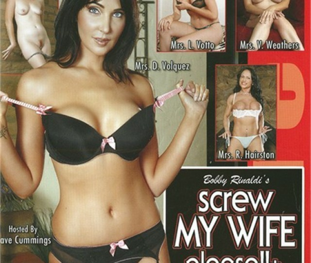 Screw My Wife Please   Adult Dvd Empire