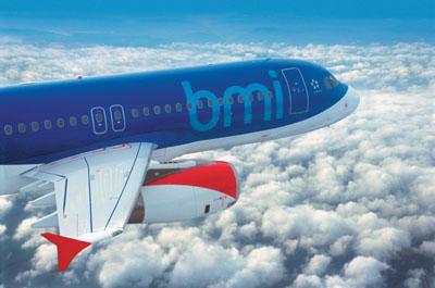 Bmi 'to bring more Saudi Arabia flights to Heathrow'