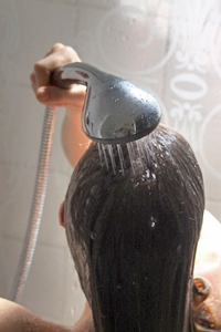 Bristol International Airport installs showers