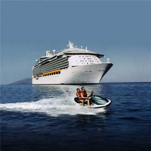 Cruise your way from Leeds Bradford Airport