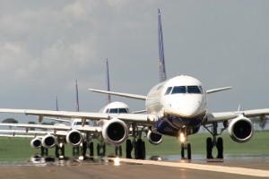 Edinburgh Airport aims to improve efficiency
