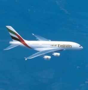 Emirates reaches milestone at Newcastle