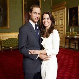 Heathrow Airport celebrates royal wedding