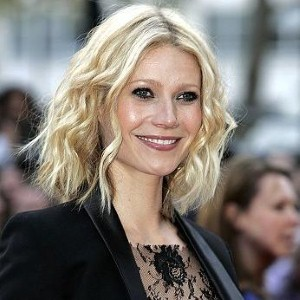 Heathrow Airport welcomes Gwyneth Paltrow
