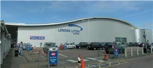 Luton Airport includes new artist in Gateway Gallery