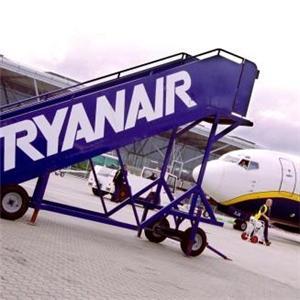 Ryanair cancels flights to Fuerteventura