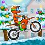 Moto X3m 4 Winter Game Unblocked Yoob Games