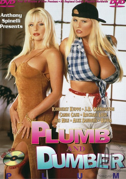 Plumb And Dumber Porn Parody Movie