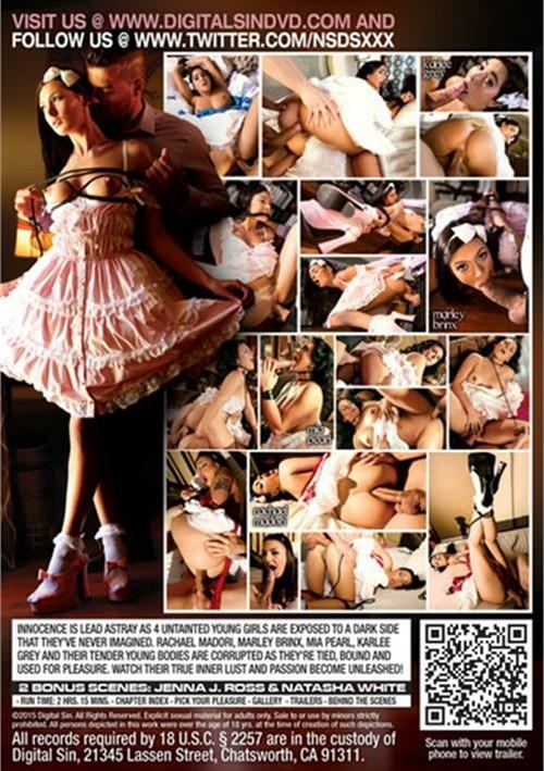 Digital Sin, Eddie Powell, Rachael Madori, Karlee Grey, Marley Brinx, Mia Pearl, Erik Everhard, Xander Corvus, Ramon Nomar, Bruce Venture, All Sex, Anal, Teen (18+), Fetish, BDSM