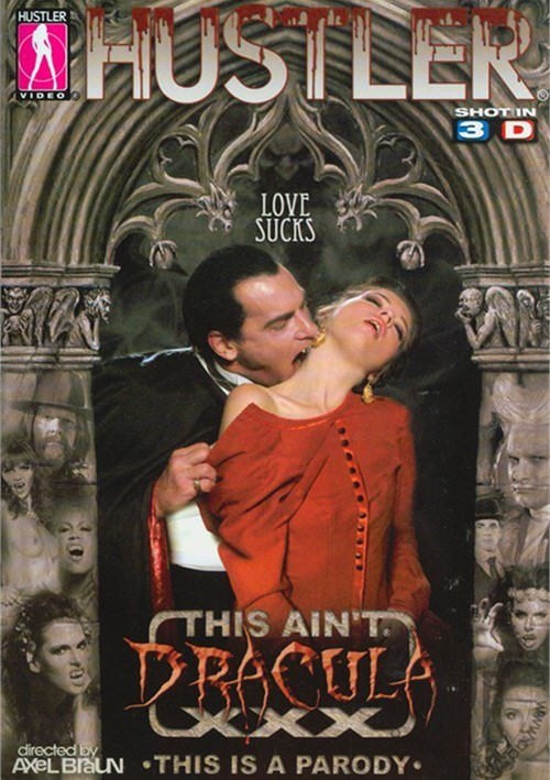 This Ain't Dracula XXX Parody Movie