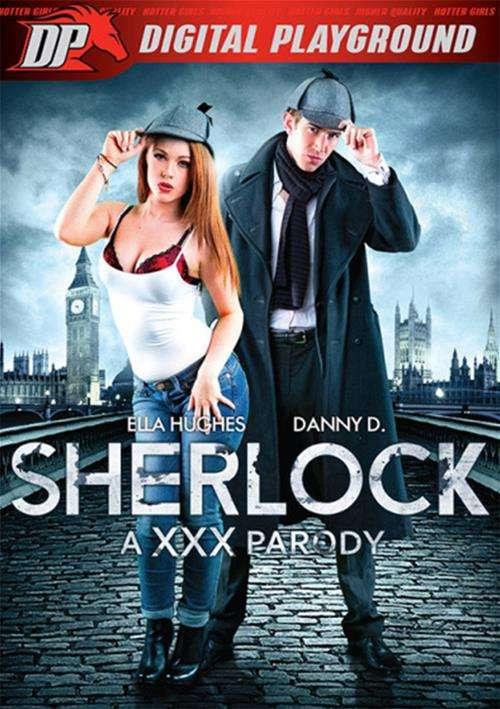 Sherlock A XXX Parody Porn Movie