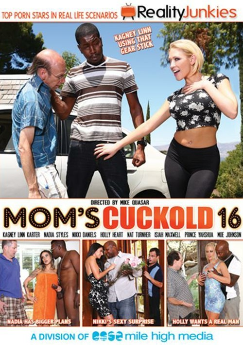 Moms Cuckold 16 Reality Junkies porn
