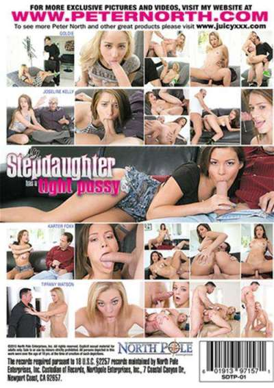 NorthPole Entertainment, Tiffany Watson, Joseline Kelly, Karter Foxx, Goldie, 18+ Teens, All Sex, Family Roleplay, Older Men, My Stepdaughter Has A Tight Pussy, 2016 Porn DVD, My Stepdaughter, Tight Pussy
