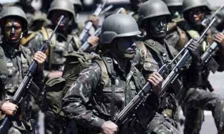 Resultado de imagem para Concurso para sargento do Exército tem 92 mil inscritos para 1.205 vagas