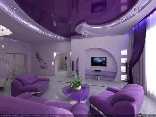 Todo o mobiliário foi especialmente projetado pelo designer búlgaro Jovo Bozhinovski - Reprodução/Internet