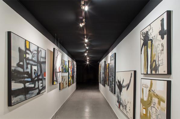 Galeria de Arte/Catiúcia Fernandes - Haruo Mikami/Divulgação