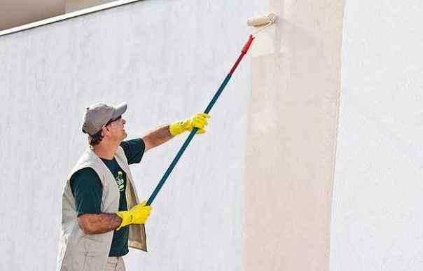 Cada acabamento é indicado para o local onde vai ser aplicado: se tem muita umidade, qual é o seu uso, se é uma área de grande circulação (Doutor Resolve/Divulgação)
