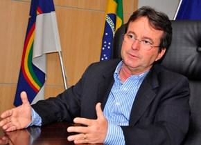 João da Costa insiste na luta para ser candidato (Nando Chiappetta/DP/ D.A Press/Arquivo)