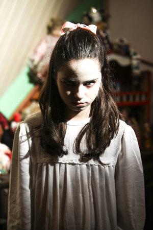A série de terror brasileira vai estrear próximo ano no MGM - Foto: Medialand/Divulgação (Medialand)