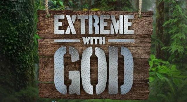 Extreme with God é exibido aos sábados e reprisado às quintas-feiras. Foto: Facebook/Reprodução