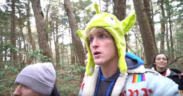 """""""Não fiz pelas visualizações"""", disse o youtuber de 22 anos. Foto: YouTube/Reprodução"""